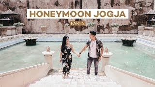Download Video HONEYMOON JOGJA PART 2 | KELILING JOGJA PALING ROMANTIS KETIKA BERSAMAMU !!! MP3 3GP MP4