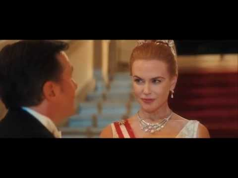 Grace of Monaco (Clip 'Princess')