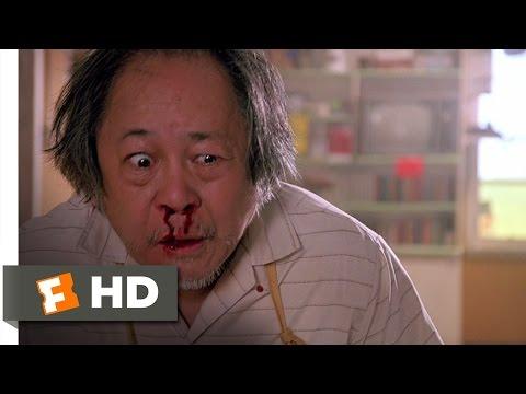 Tremors (7/10) Movie CLIP - Grabbing Walter (1990) HD (видео)