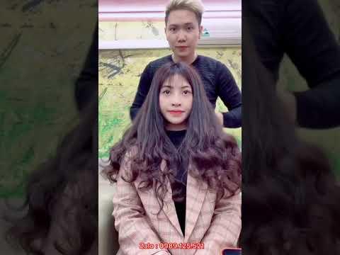 701 Video của Salon chuyến nối tóc Bắc Hugo