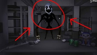 NIGHTMARIONNE HAS BEEN FOUND IN FIVE NIGHTS AT CANDY'S 2