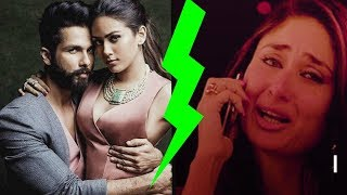 Video Kareena Kapoor breaks down and calls Shahid Kapoor after watching Shahid -Mira photoshoot 😱 MP3, 3GP, MP4, WEBM, AVI, FLV Desember 2018
