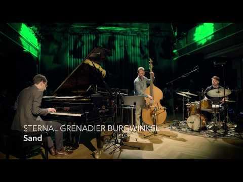 Sternal Grenadier Burgwinkel - Sand