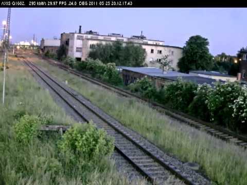 Q1602 lowlight Kamera