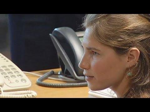 Amanda Knox to face retrial for Meredith Kercher murder