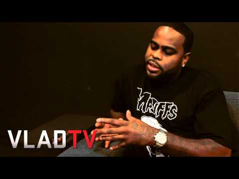 crooked - http://vladtv.com/ - Slaughterhouse rapper Crooked I explains why he chose a deal with Death Row over Aftermath early on his career, and reveals what it was ...