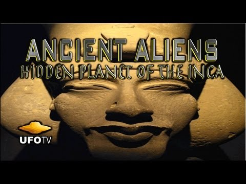 aliens - FREE 1-HOUR MOVIE. From UFOTV®, accept no imitations. Deep within the jungle and high atop the mountain peaks of Peru are the living remains of an ancient ad...