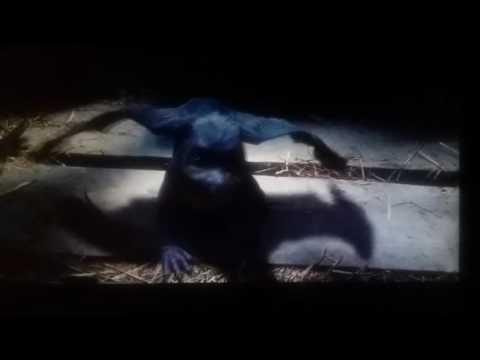 "Eragon: ""It's hatched"" scene"