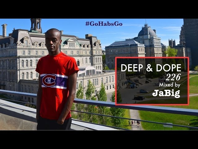 The best of soulful afro jazz deep house dj mix by jabig for Deep house music playlist