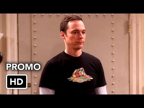The Big Bang Theory 10.18 (Preview)