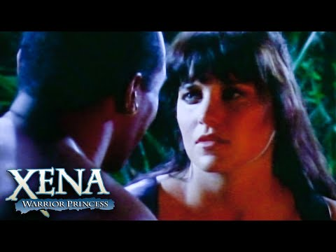 Mortal Beloved | Xena: Warrior Princess