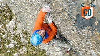 Tom Randall Climbs A Fair Head Classic | Climbing Daily Ep.983 by EpicTV Climbing Daily