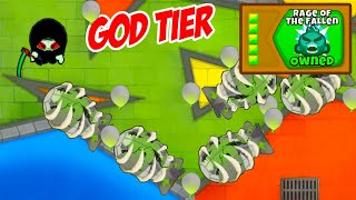 Bloons TD6 BUT We Are Adding The GRIM REAPER
