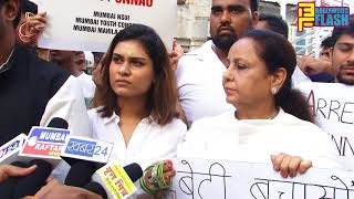 Video ANGRY Public Reaction On Asifa Gang R*pe Justice - Candle March Protest MP3, 3GP, MP4, WEBM, AVI, FLV Maret 2019
