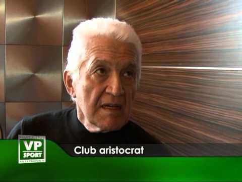 Club aristocrat