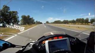 6. 2012 ZX10R Top Speed Run 336km (Click HD quality to see better)