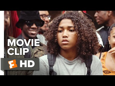 Kicks Movie CLIP - The Bred Ones (2016) - Jahking Guillory Movie