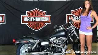 8. New 2013 Harley-Davidson Dyna Fat Bob Motorcycles for Sale Price Review