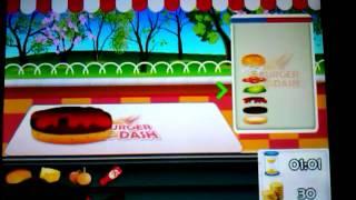 Burger Dash - Cooking Games YouTube video