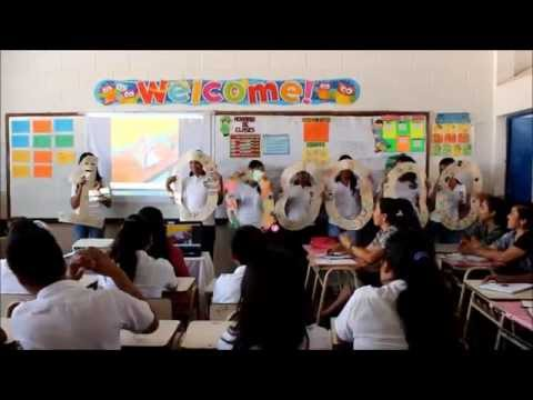Tour de Matemáticas: canciones para enseñar