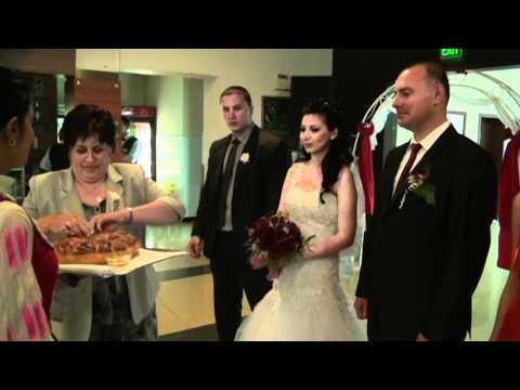 Сватбен Ден на Катя и Петър