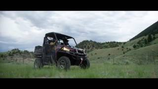 5. 2016 Polaris : RANGER XP 1000 Launch Video