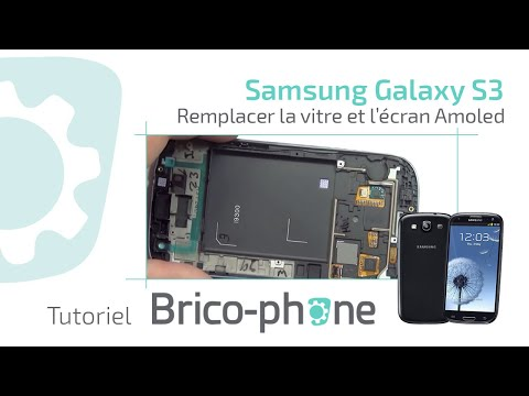 comment localiser un galaxy s'3