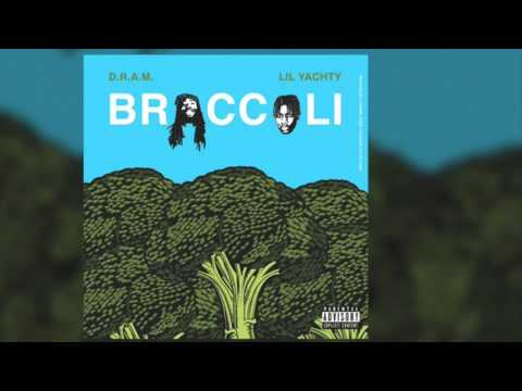 Broccoli Instrumental Remake (D.R.A.M Feat. Lil Yachty) [Re-Prod. Christian Mason]