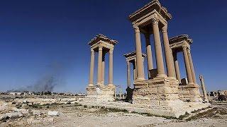 - Syrie : les jihadistes de Daesh de retour à Palmyre