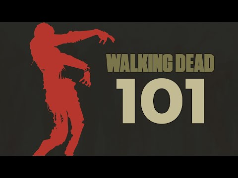 Fan Creatively Researches On How Many People Are Left Alive In The Walking Dead Universe