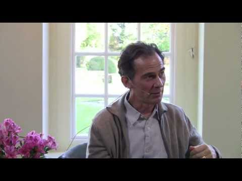 Rupert Spira: Suffering is a Messenger