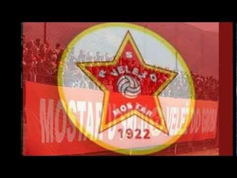 Video of FK Velež Mostar