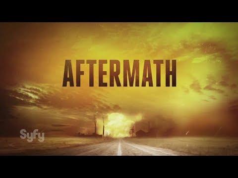 Aftermath Saison 1 Episode 13 [FIN] Francais