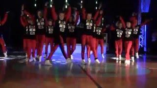 Turniej Formacji Tanecznych - jedna z naszych realizacji