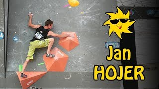 It doesn't get much flatter than this! | Sunday Sends by OnBouldering