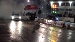 Nonton Turbo LS1 Camaro Vs Turbo Toyota Supra Race - Payso Productions Film Subtitle Indonesia Streaming Movie Download