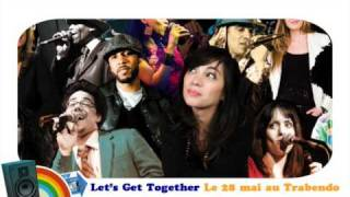 Let\'s get together - EPK