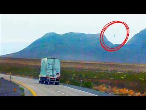 Best UFO Sightings Winter 2015 Area 51 To Paris France And Beyond