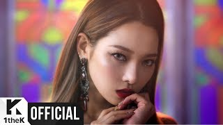 Video [MV] KARD _ Bomb Bomb(밤밤) MP3, 3GP, MP4, WEBM, AVI, FLV April 2019