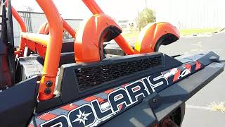 6. 2015 polaris rzr 1000 highlifter review and walkaround