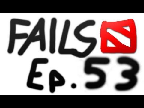 Dota 2 Fails of the Week – Ep. 53