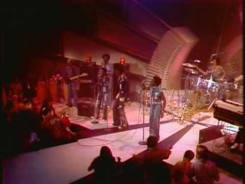 players - The Ohio Players @ The Midnight Special 1975.