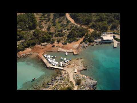 angistri: l'ultimo paradiso della privacy rimasto nel mediterraneo