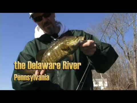 Freshwater Fishing in the Northeast