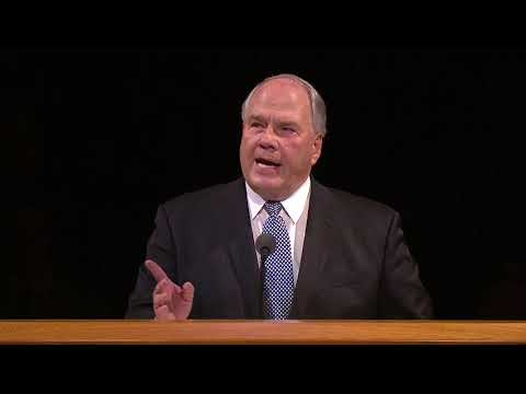Integrity of Heart | Elder Ronald A. Rasband