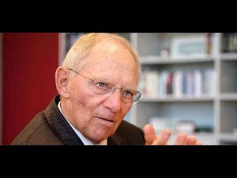 ASYLSTREIT: Wolfgang Schäuble soll als Vermittler die ...