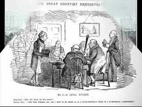 british history chartism and it My blog looks at different aspects of history that interest me  concern for ireland and support for repeal were grafted on to british chartism because of a.