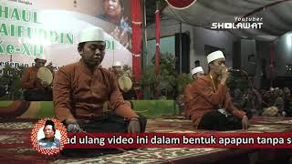 Download Lagu Asy Syar'illah - FesBan The Best Master 2017 Mp3