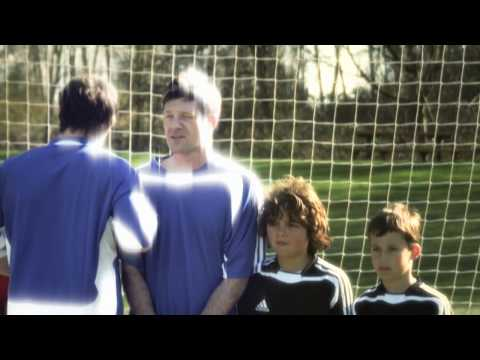 2010 WA Youth Soccer Commercial: Dreams Start Here