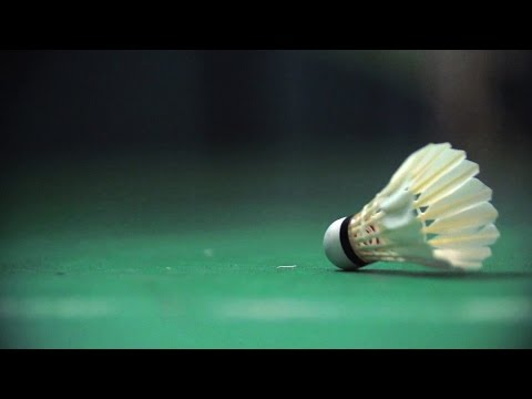 The Science of Badminton
